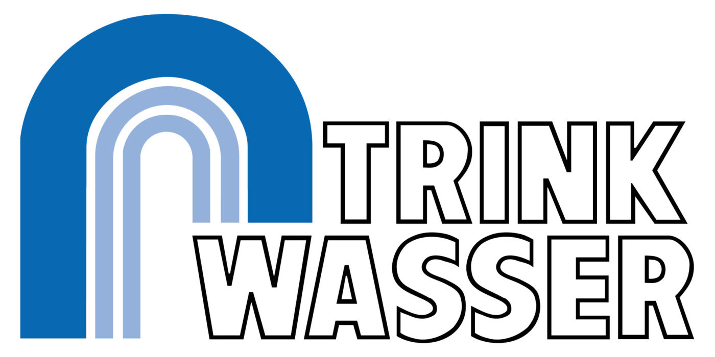 Logo Trink Wasser